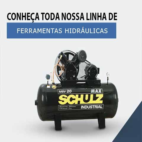 Ferramentas Hidraulica