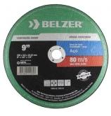 Disco Corte Metal 230X3X22 Reto Belzer