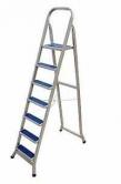 Escada de Ferro 7 Degraus