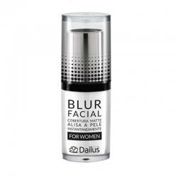 Detalhes do produto Blur Facial - Dailus Color