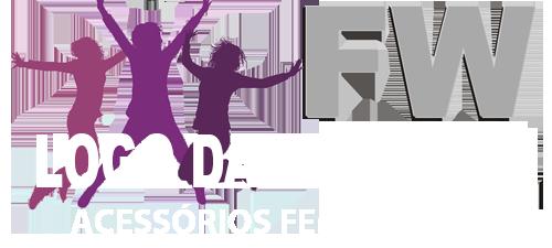 LOJA FEMININA - ACESSÓRIOS FEMININO