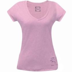 Detalhes do produto T-Shirt Feminina da Polo USA