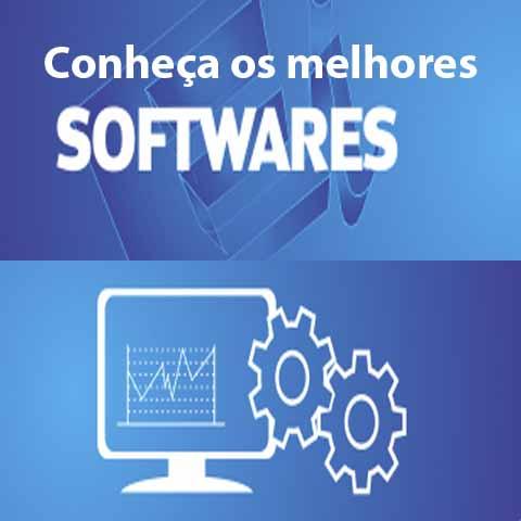 Os Melhores Softwares