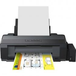 Detalhes do produto Impressora Epson Tanque de Tinta A3 - L1300