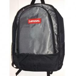 Detalhes do produto Mochila 15.6 Lenovo Basica Preto com Cinza