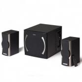 Caixa de Som com FM, USB e cartao SD EDIFIER XM6PF 48W RMS - Bivolt