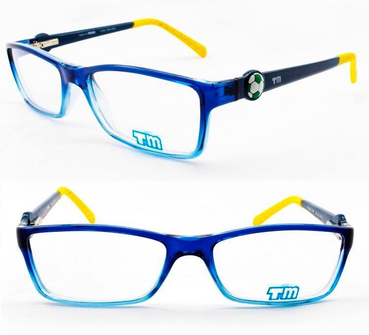 ffa11cd9d Armação de Óculos Infantil - FW OTICA