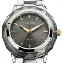 469c7fb3af0 Detalhes do produto Relógio Technos Feminino Elegance Crystal