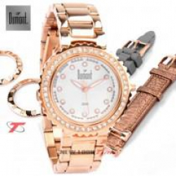 9aba0d4b1a4 Detalhes do produto Relógio Dumont Vip Feminino