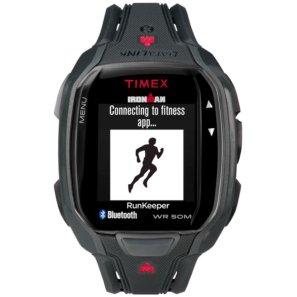 be3a391bea0 Relógio Timex Masculino Run x50 - FW RELOGIO