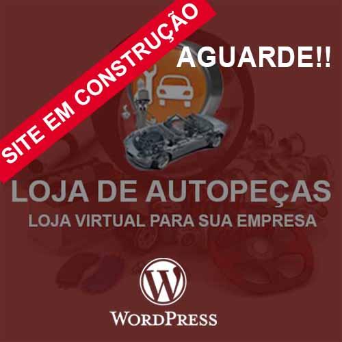 Loja Virtual Para Auto Peças