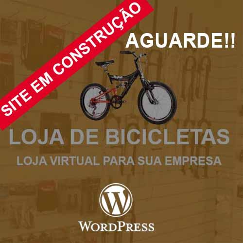 Uma Solução Para Loja de Bicicletas