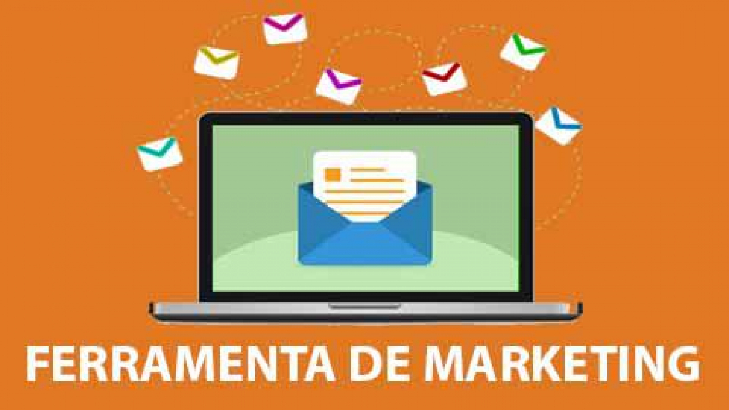 E-MAIL MARKETING - Aumente as visitas do seu site com  o e-mail marketing